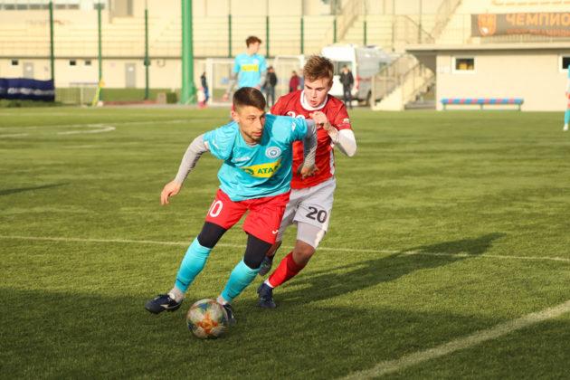 21032019 14 630x420 - Сборная СевГУ одержала победу во втором матче весенней части НСФЛ