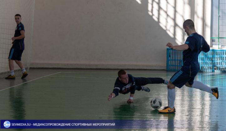 Завершился чемпионат города по футзалу 2018/19. Подводим краткие итоги