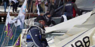 яхтенного спорта