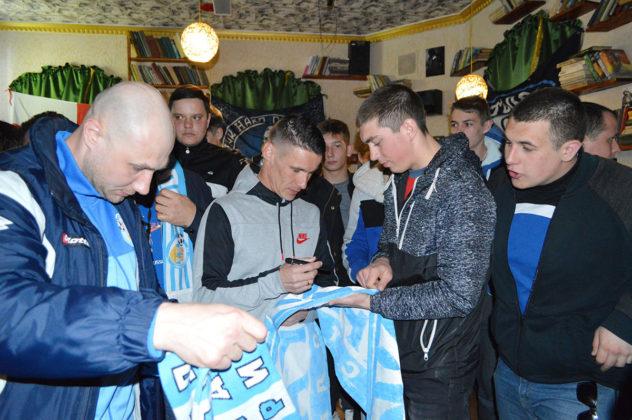 01042019 11 632x420 - Александру Жабокрицкому вручена благодарность от имени Федерации футбола Севастополя