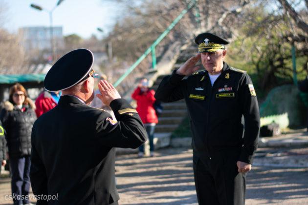 02042019 15 630x420 - В Севастополе завершилась Всероссийская регата на призы командующего Черноморского флота