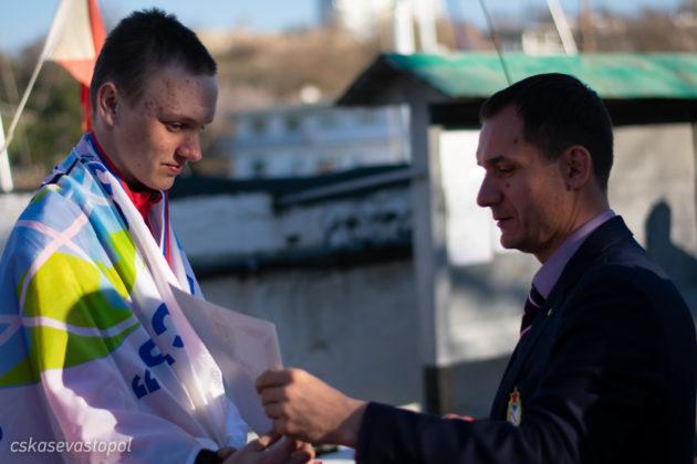 02042019 18 630x420 - В Севастополе завершилась Всероссийская регата на призы командующего Черноморского флота