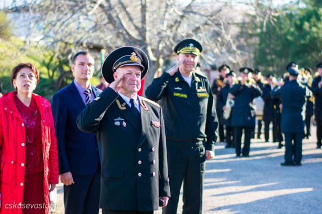 02042019 19 630x420 - В Севастополе завершилась Всероссийская регата на призы командующего Черноморского флота