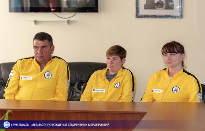 В Севастополе обсудили проблематику развития мини-футбола в городе