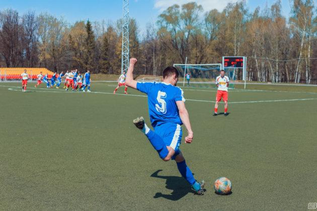 05052019 10 630x420 - Сборная СевГУ стала победителем межрегионального турнира Первой группы НСФЛ