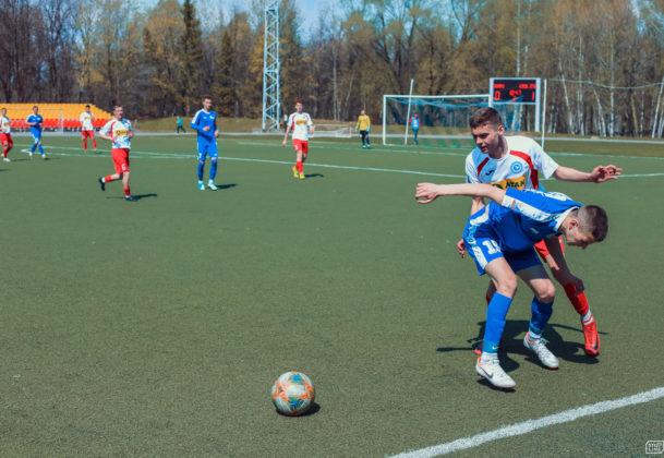 05052019 11 609x420 - Сборная СевГУ стала победителем межрегионального турнира Первой группы НСФЛ