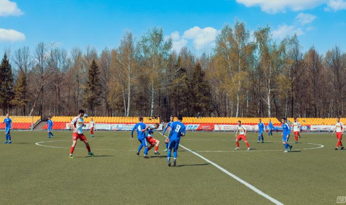 05052019 12 706x420 - Сборная СевГУ стала победителем межрегионального турнира Первой группы НСФЛ