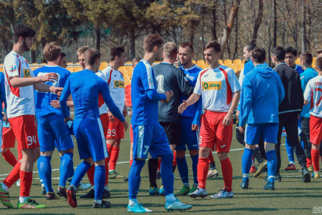 05052019 16 630x420 - Сборная СевГУ стала победителем межрегионального турнира Первой группы НСФЛ
