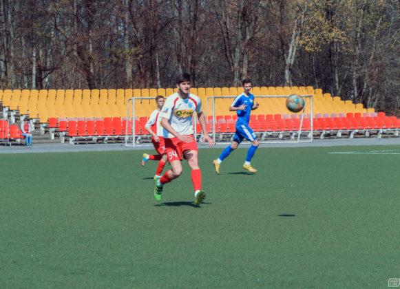 05052019 21 581x420 - Сборная СевГУ стала победителем межрегионального турнира Первой группы НСФЛ