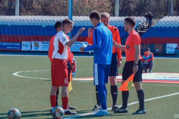 05052019 24 630x420 - Сборная СевГУ стала победителем межрегионального турнира Первой группы НСФЛ