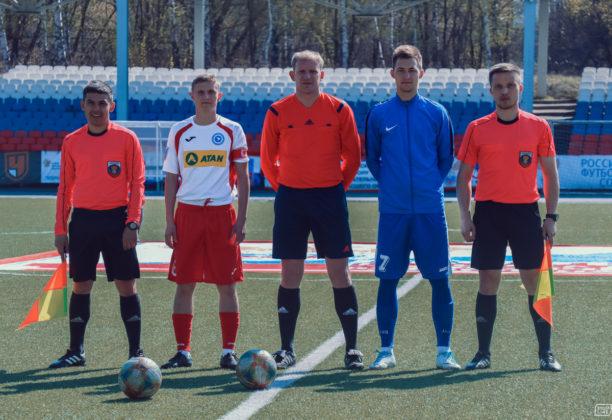 05052019 25 612x420 - Сборная СевГУ стала победителем межрегионального турнира Первой группы НСФЛ