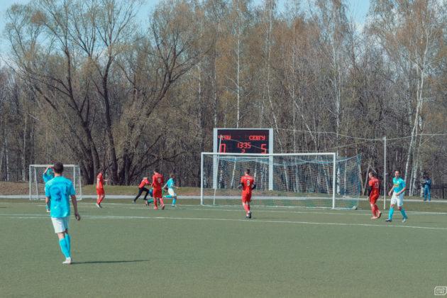 05052019 36 630x420 - Сборная СевГУ стала победителем межрегионального турнира Первой группы НСФЛ