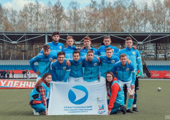 05052019 44 594x420 - Сборная СевГУ стала победителем межрегионального турнира Первой группы НСФЛ