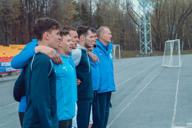 05052019 45 630x420 - Сборная СевГУ стала победителем межрегионального турнира Первой группы НСФЛ