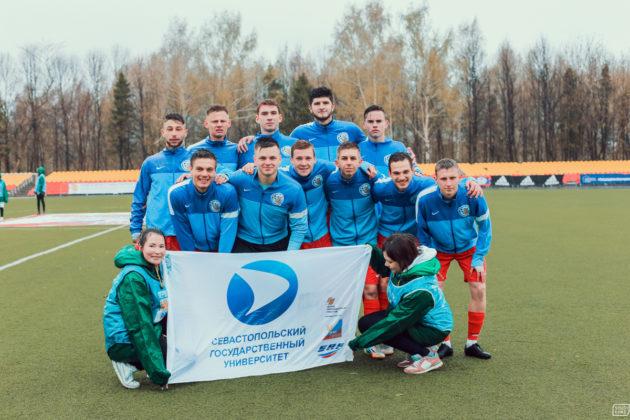 05052019 50 630x420 - Сборная СевГУ стала победителем межрегионального турнира Первой группы НСФЛ