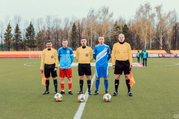 05052019 51 630x420 - Сборная СевГУ стала победителем межрегионального турнира Первой группы НСФЛ