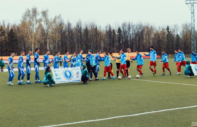 05052019 54 650x420 - Сборная СевГУ стала победителем межрегионального турнира Первой группы НСФЛ