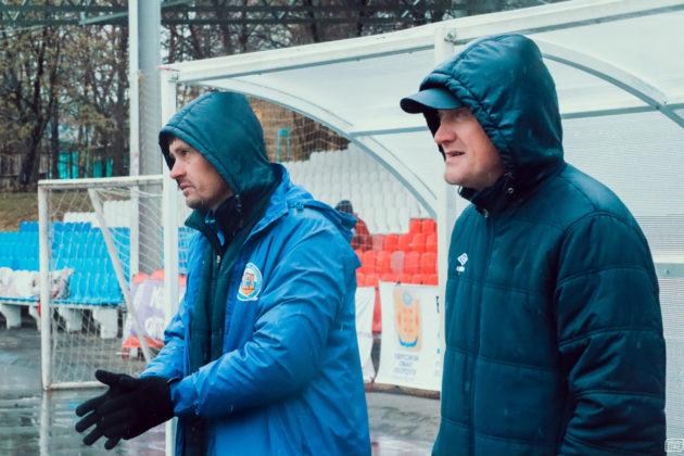 05052019 56 630x420 - Сборная СевГУ стала победителем межрегионального турнира Первой группы НСФЛ