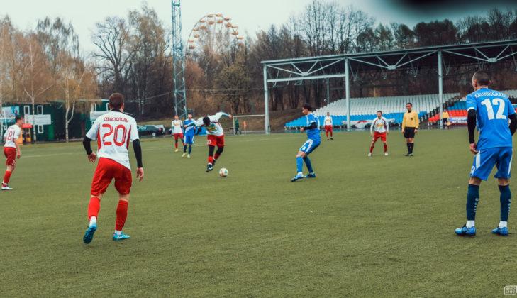05052019 62 729x420 - Сборная СевГУ стала победителем межрегионального турнира Первой группы НСФЛ