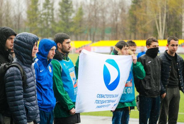 05052019 65 626x420 - Сборная СевГУ стала победителем межрегионального турнира Первой группы НСФЛ