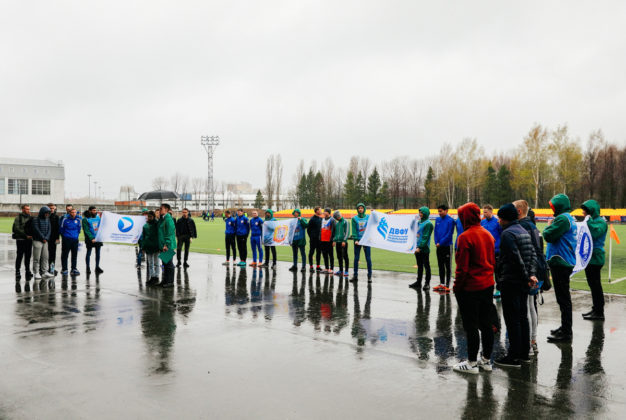 05052019 67 626x420 - Сборная СевГУ стала победителем межрегионального турнира Первой группы НСФЛ