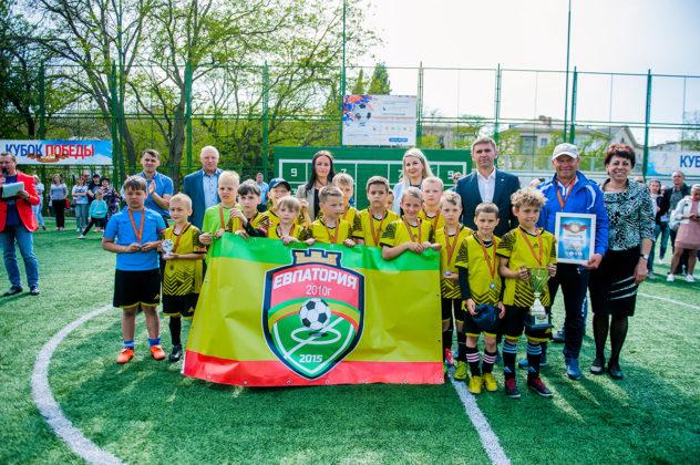 Итоги III детско-юношеского футбольного фестиваля «Кубок Победы – 2019»