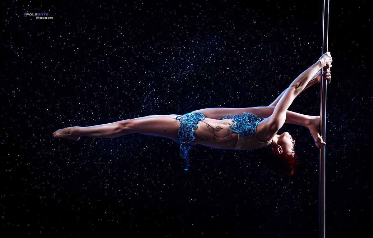 В Севастополе пройдет Открытый Фестиваль воздушной атлетики - Спортивный Севастополь