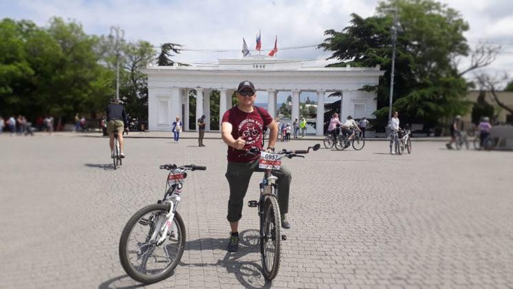 img 20190526 wa0036 746x420 - Росгвардейцы приняли участие в тематическом велопробеге в Севастополе