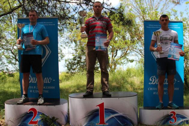 01062019 28 630x420 - Росгвардейцы заняли призовые места на межведомственных соревнованиях по легкоатлетическому кроссу в Севастополе