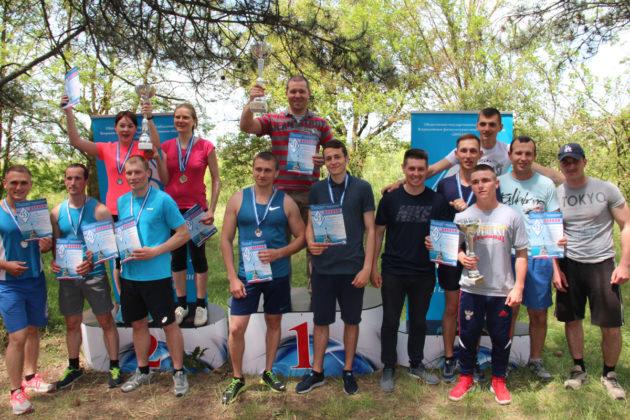 01062019 29 630x420 - Росгвардейцы заняли призовые места на межведомственных соревнованиях по легкоатлетическому кроссу в Севастополе