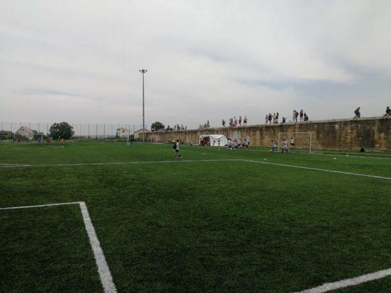 В Севастополе завершился региональный футбольный турнир «Локобол – 2019 - РЖД»