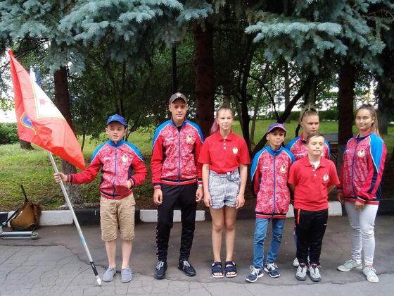 Севастопольские яхтсмены завоевали медали на завершившейся в Москве Международной юношеской регате
