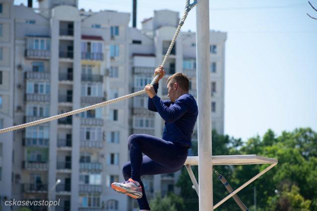 В Севастополе стартовал Кубок ВС РФ по международному военно-морскому пятиборью