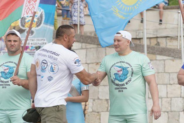 zed08037 630x420 - В Севастополе стартовал Международный фестиваль силового экстрима «Евразийские игры»