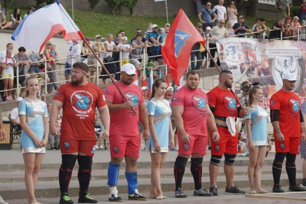 zed08052 630x420 - В Севастополе стартовал Международный фестиваль силового экстрима «Евразийские игры»