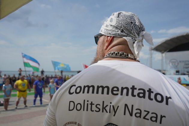 zed08177 630x420 - В Севастополе стартовал Международный фестиваль силового экстрима «Евразийские игры»