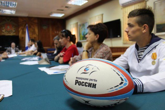 img 2165 630x420 - В Севастополе впервые состоится турнир по регби с участием команд всех флотов России