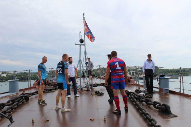 img 2174 630x420 - В Севастополе впервые состоится турнир по регби с участием команд всех флотов России