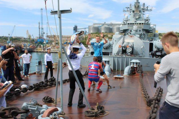 img 2194 630x420 - В Севастополе впервые состоится турнир по регби с участием команд всех флотов России