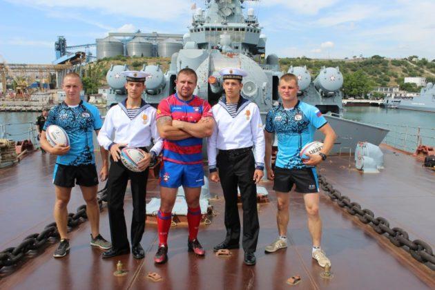 img 2204 630x420 - В Севастополе впервые состоится турнир по регби с участием команд всех флотов России