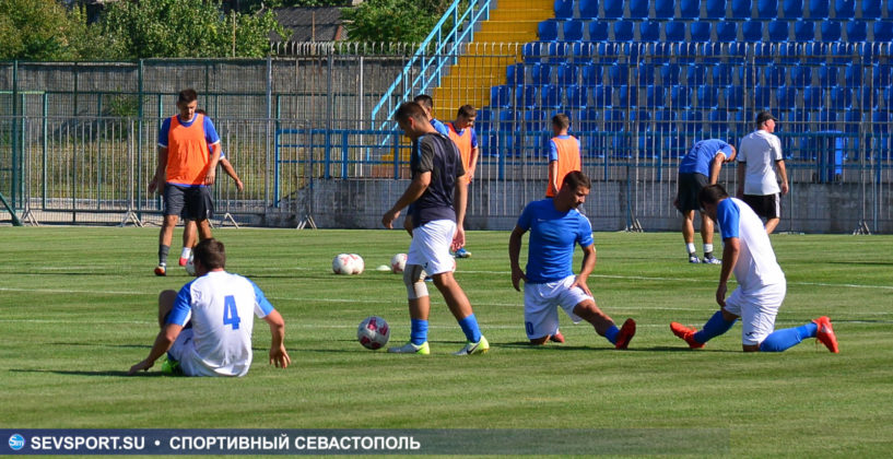 10082019 sevcup 10 817x420 - Кубок города по футболу остается у «Черноморца»