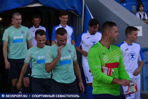 10082019 sevcup 12 630x420 - Кубок города по футболу остается у «Черноморца»