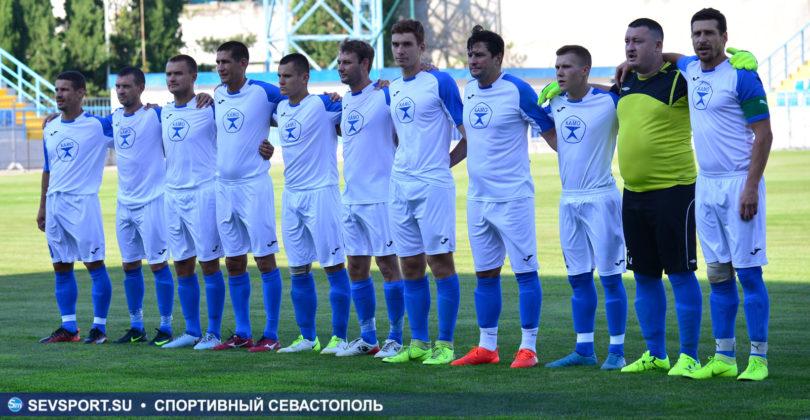 10082019 sevcup 14 810x420 - Кубок города по футболу остается у «Черноморца»