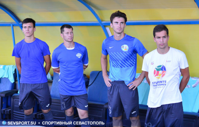 10082019 sevcup 16 657x420 - Кубок города по футболу остается у «Черноморца»