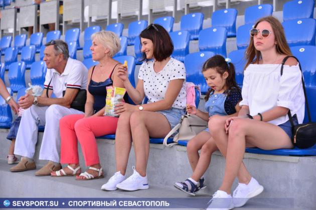 10082019 sevcup 18 630x420 - Кубок города по футболу остается у «Черноморца»