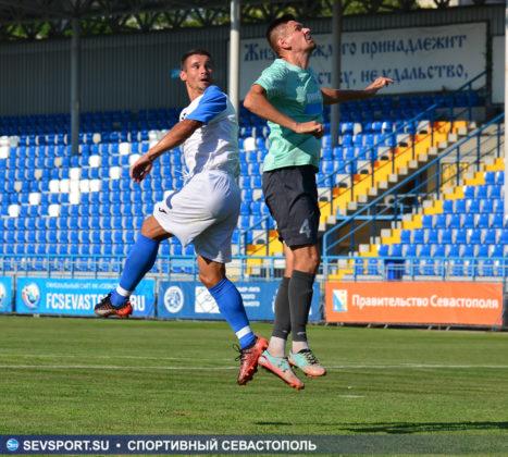 10082019 sevcup 20 467x420 - Кубок города по футболу остается у «Черноморца»