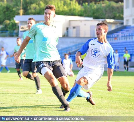 10082019 sevcup 35 460x420 - Кубок города по футболу остается у «Черноморца»