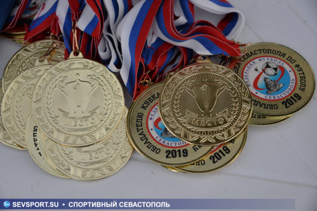 10082019 sevcup 42 630x420 - Кубок города по футболу остается у «Черноморца»