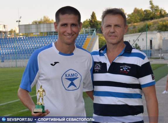 10082019 sevcup 50 574x420 - Кубок города по футболу остается у «Черноморца»
