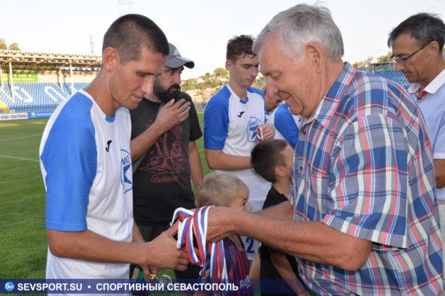 10082019 sevcup 52 631x420 - Кубок города по футболу остается у «Черноморца»